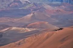 Vulkanen-Haleakala-Maui