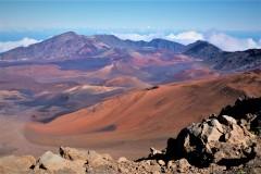 Vulkankrater-Haleakala-Maui-Hawaii-3200-mtr.