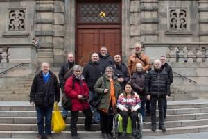 Christiansborg 28/3 2018