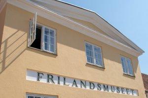 Frilandsmuseet 26/7 2018