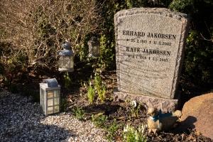 Gladsaxe Kirkegård
