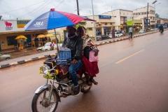 Uganda, Kabale. Foto: Lise Peltola