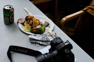 Sommerfrokost med fototur 2020