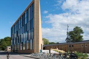 Tingbjerg bibliotek