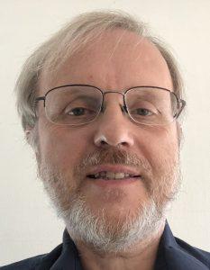 Lars Laursen, formand.
