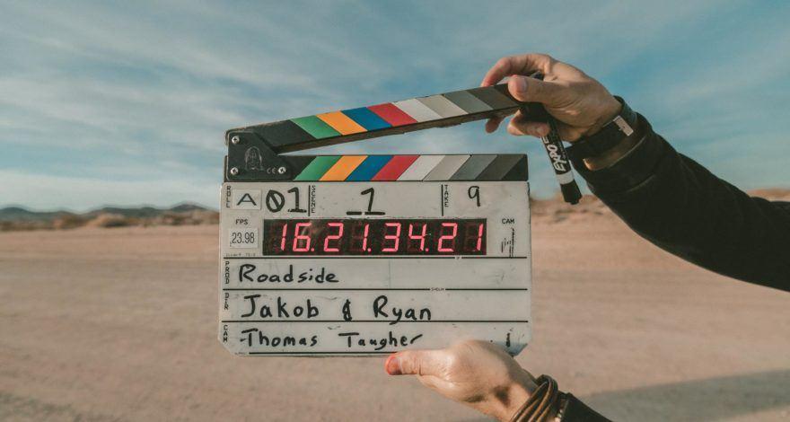Find gratis videoklip til dine videoprojekter.