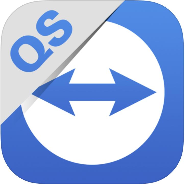 TeamViewer kan benyttes socialt i klubben til indbyrdes hjælp.