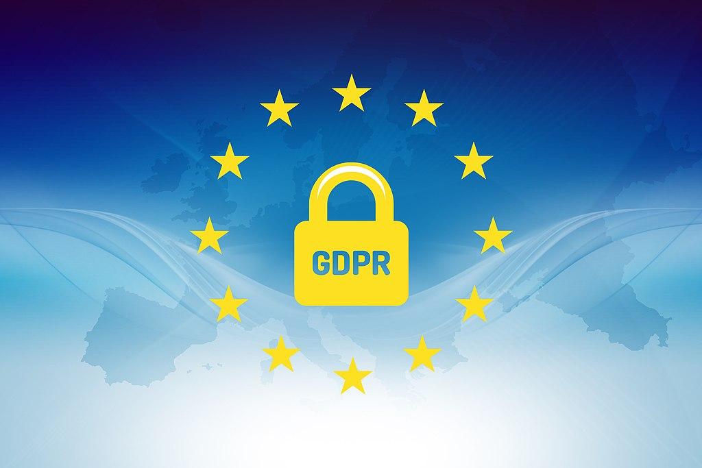 GDPR - EU's persondatabeskyttelseslov.
