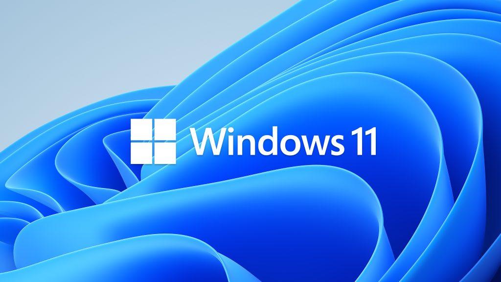Det nye Windows 11 udkom den 5. oktober 2021.